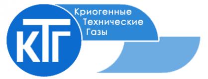 Логотип компании Криогенные технические газы