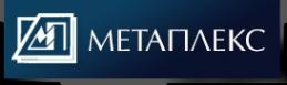 Логотип компании Метаплекс