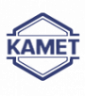 Логотип компании Камет