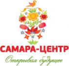 Логотип компании САМАРА-ЦЕНТР