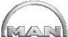 Логотип компании МАН Центр Самара