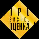 Логотип компании ПроБизнесОценка