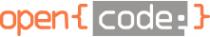 Логотип компании Открытый код