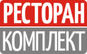 Логотип компании Ресторан комплект