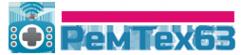 Логотип компании Ремтех