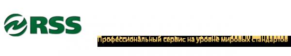 Логотип компании RSS