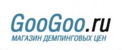 Логотип компании GooGoo