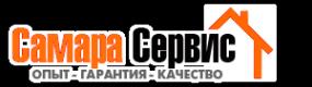 Логотип компании Самара Сервис