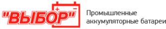 Логотип компании Выбор
