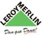 Логотип компании Leroy Merlin