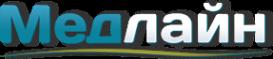 Логотип компании Медлайн