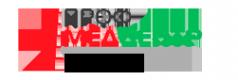 Логотип компании ПрофМедЦентр