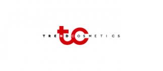 Логотип компании Trend cosmetics