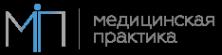 Логотип компании Медицинская практика