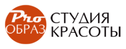 Логотип компании ПроОбраз