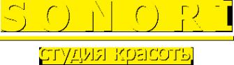 Логотип компании Сонори