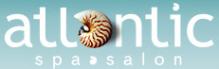 Логотип компании Atlantic