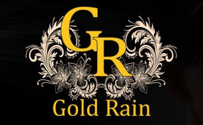 Логотип компании Gold Rain