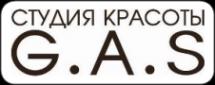 Логотип компании G.A.S