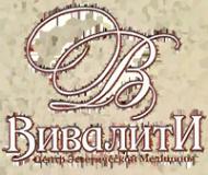 Логотип компании Вивалити