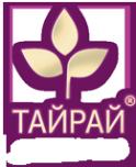 Логотип компании Тайрай
