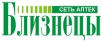 Логотип компании Близнецы