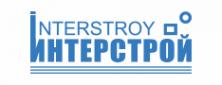 Логотип компании ИНТЕРСТРОЙ