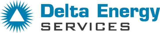 Логотип компании Delta Energy Services