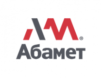 Логотип компании Абамет-Самара