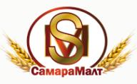 Логотип компании САМАРАМАЛТ