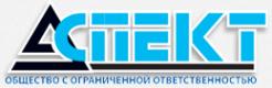 Логотип компании АСПЕКТ