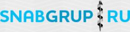 Логотип компании Снабгруп