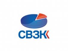 Логотип компании Средневолжская землеустроительная компания
