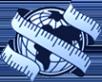 Логотип компании Волжские земли