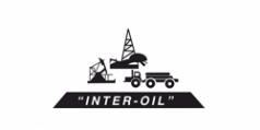 Логотип компании Интер-Ойл