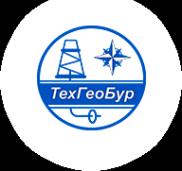 Логотип компании ТехГеоБур