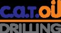 Логотип компании КАТойл-Дриллинг