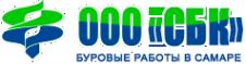 Логотип компании Самарская буровая компания