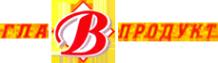 Логотип компании Главпродукт