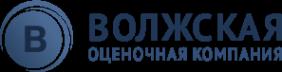 Логотип компании Волжская оценочная компания