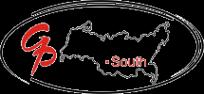 Логотип компании Голд Пак