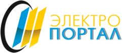 Логотип компании Электропортал