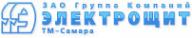 Логотип компании Электрощит-ТМ Самара