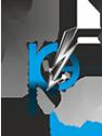 Логотип компании Регион Электро