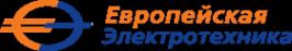 Логотип компании Европейская Электротехника Самара