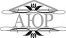 Логотип компании АЮР