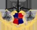 Логотип компании Региональный центр правовой защиты