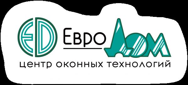 Логотип компании Евро-Дом