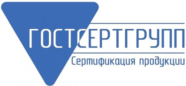 Логотип компании ГОСТСЕРТГРУПП-Самара