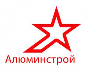 Логотип компании Алюминстрой филиал Самара